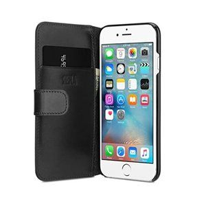 BNIB - Handcrafted Leather iPhone 6 Plus Case